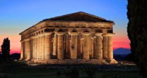 Grande Borgo - Paestum